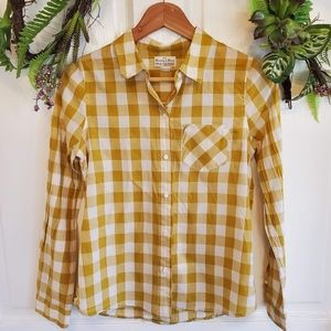 Broadway & Broome by Madewell Button Down Shirt